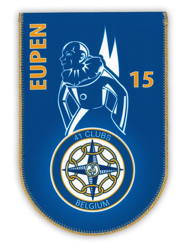 41 Club Eupen 15