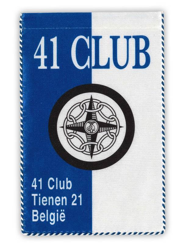 41 Club Tienen 21