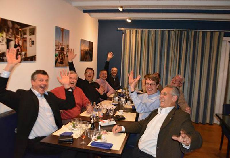 19 novembre 2016 - 3ème réunion RP41