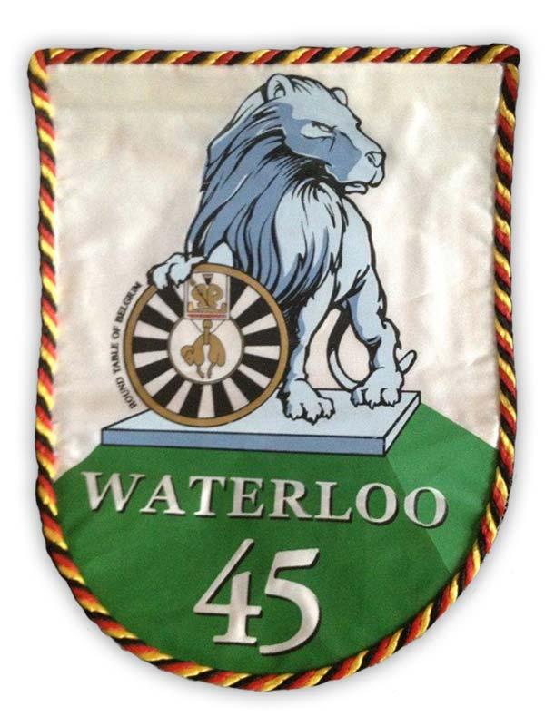 Waterloo 45