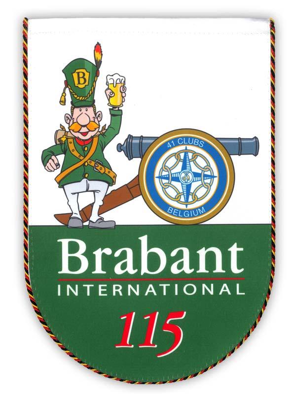 Brabant International 115