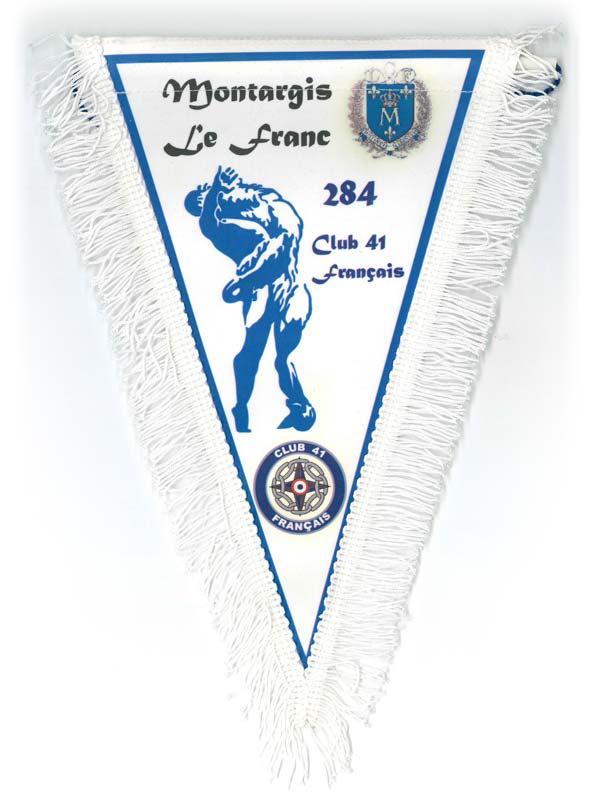 Hainaut International 133
