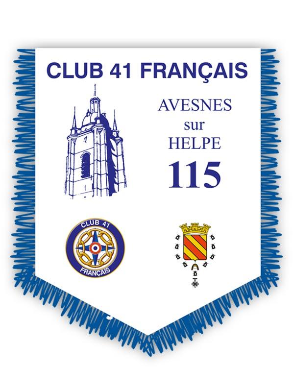 Avesnes sur Helpe 115